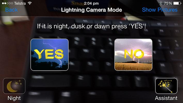 ilightning-app