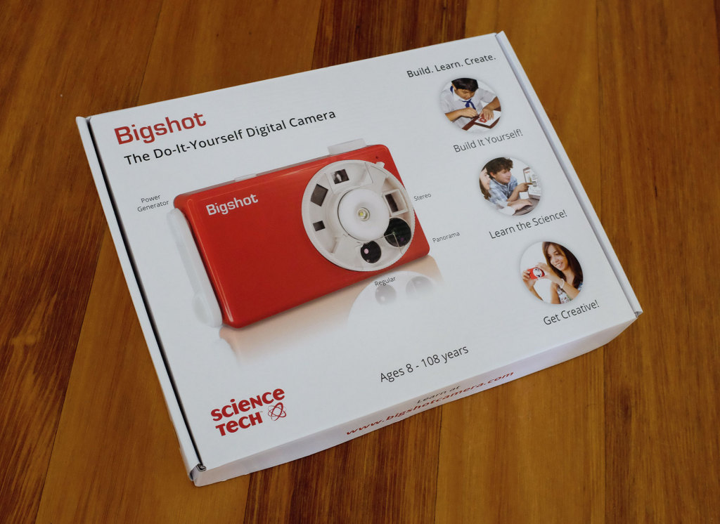 Bigshot-Camera-Box