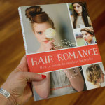 Book Review - Hair Romance