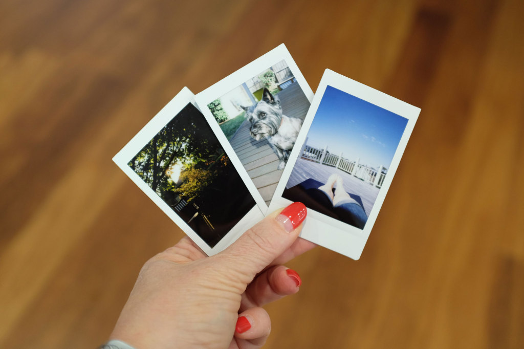 Instax-Images