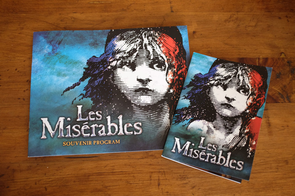 Les-Miserables-Program