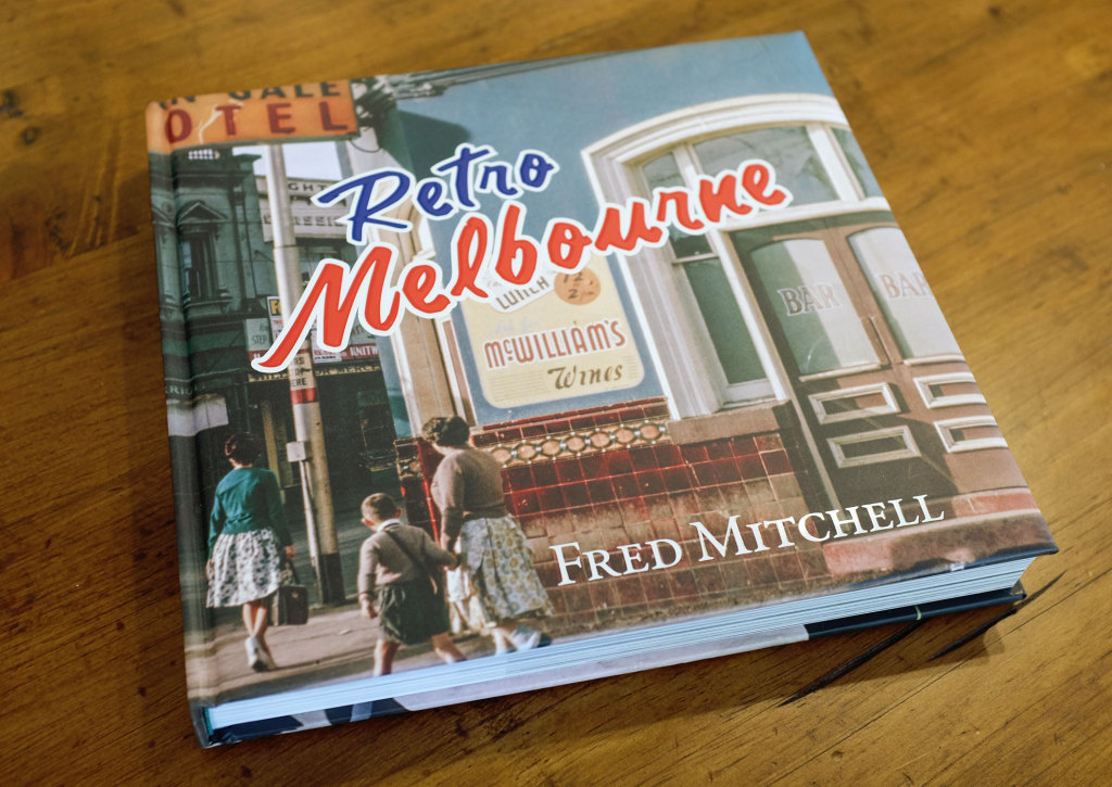 Retro-Melbourne