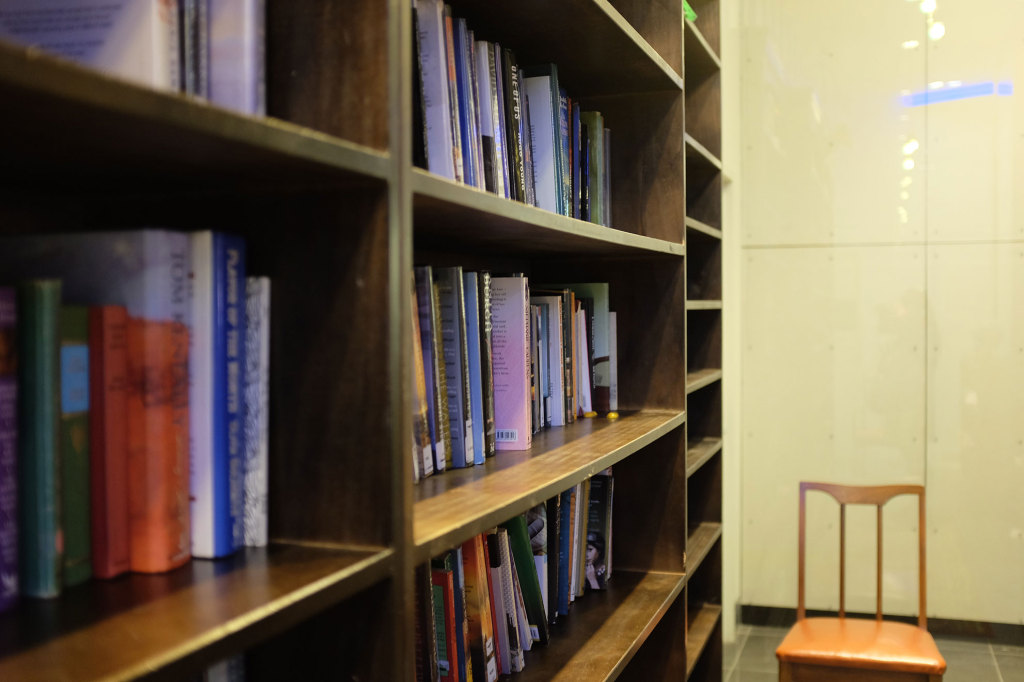 The-Little-Library-Shelves