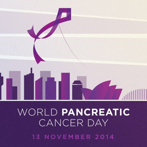 World-Pancreatic-Cancer-Day