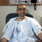 A Christmas Reminder - Liver Transplant Unit Breakup