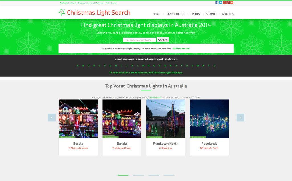 Christmas-Lights-Search