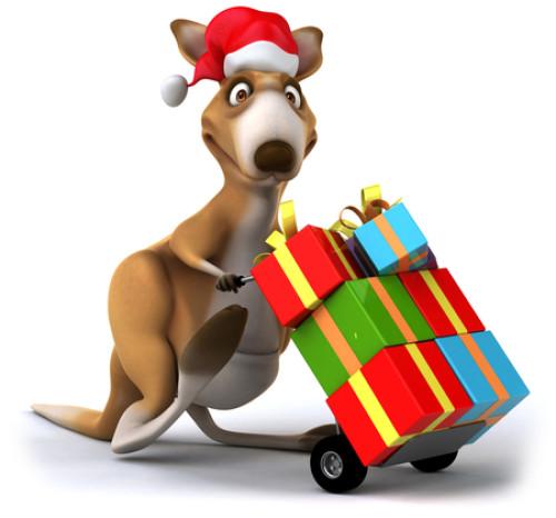 Christmas-Roo