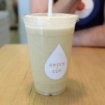 Green Cup - Seriously Yummy Vegan Smoothies!