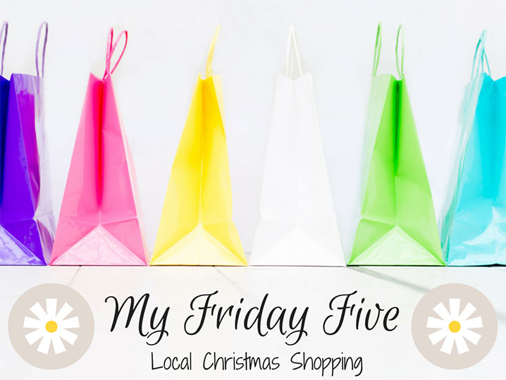 My-Friday-Five-Christmas