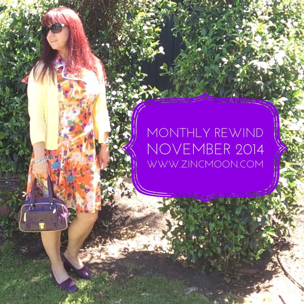 November-Rewind