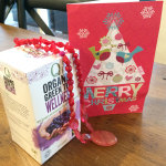 Secret Santa - a hit and a miss!