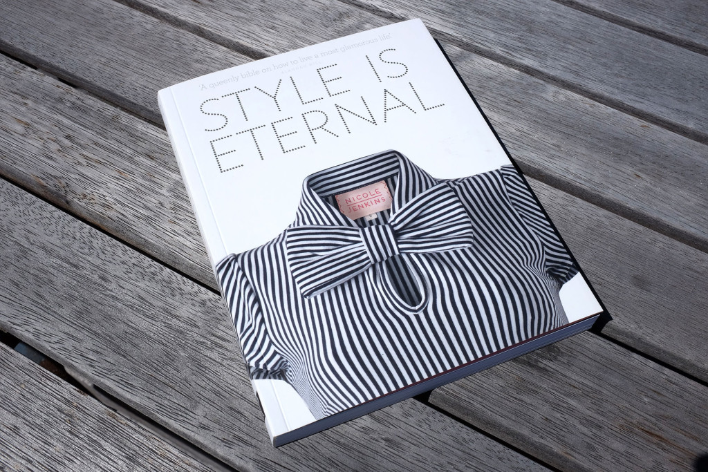Style-Is-Eternal