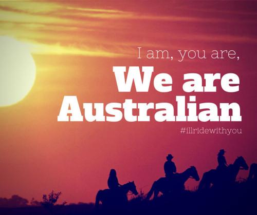 We-are-Australian