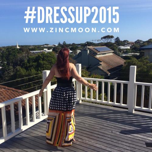 DressUp2015