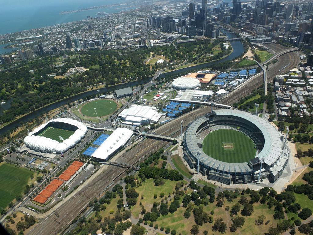 Melbourne-Sports-Precinct