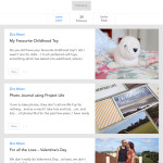 App Review - Bloglovin