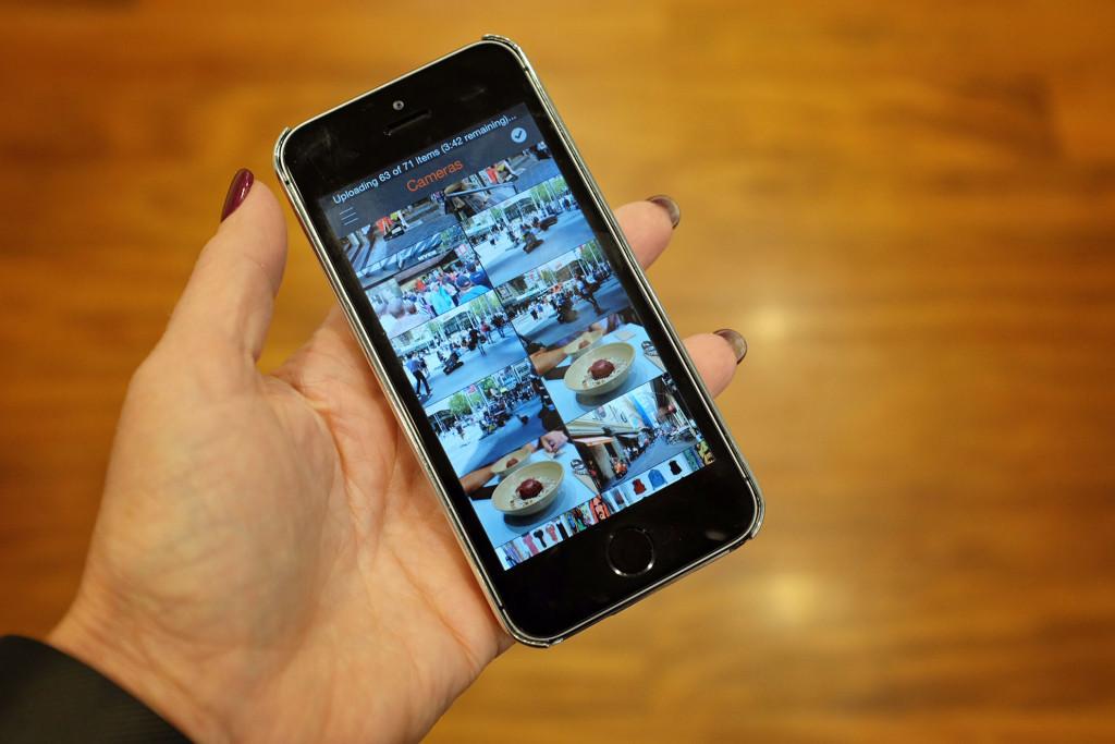 Eyefi-App