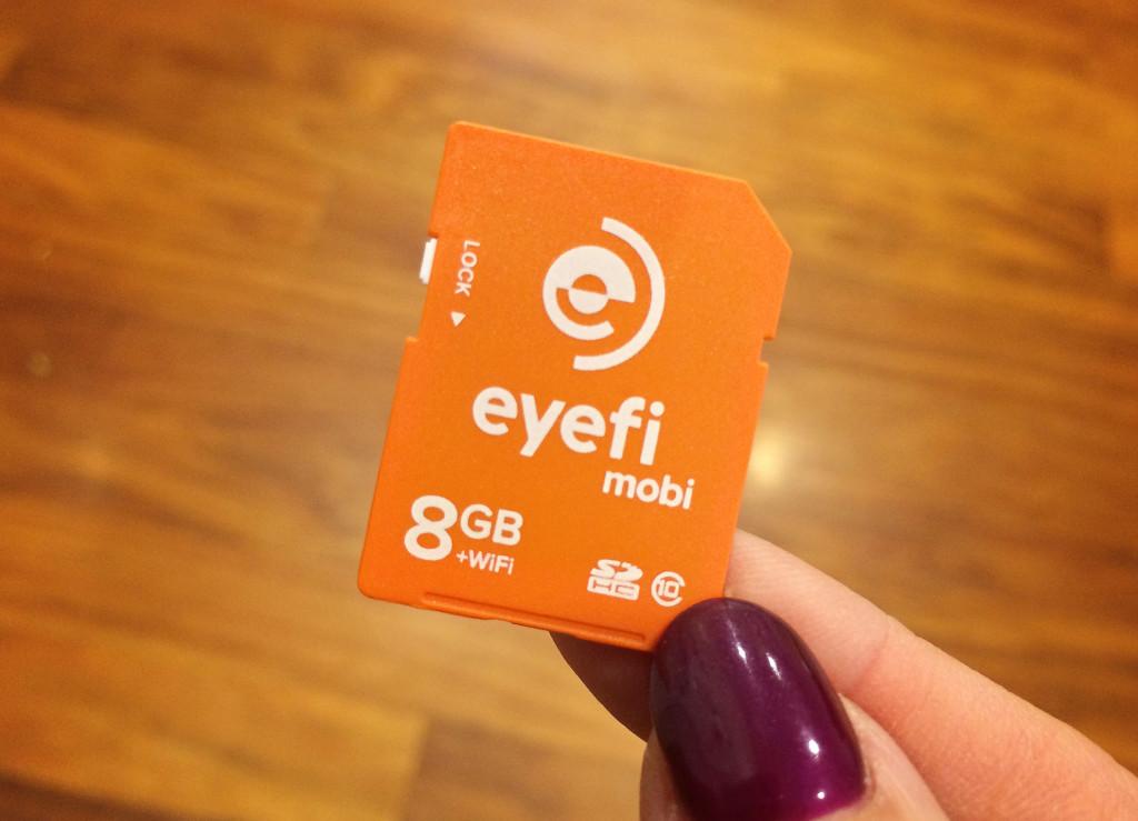 Eyefi-Mobi