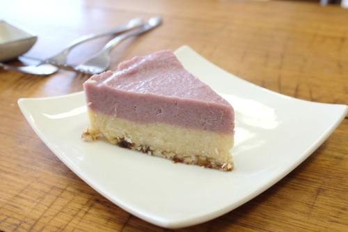 Melbourne-St-Organics-cheesecake