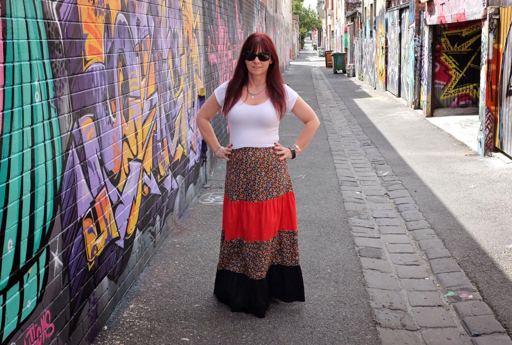 OT-skirt