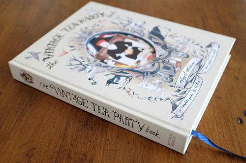 The-Vintage-Tea-Party-Book