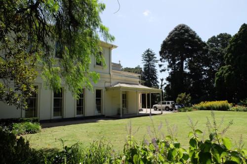 Como-House