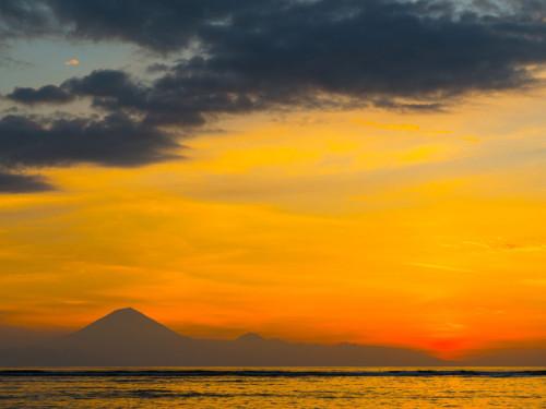 Bali-Sunset
