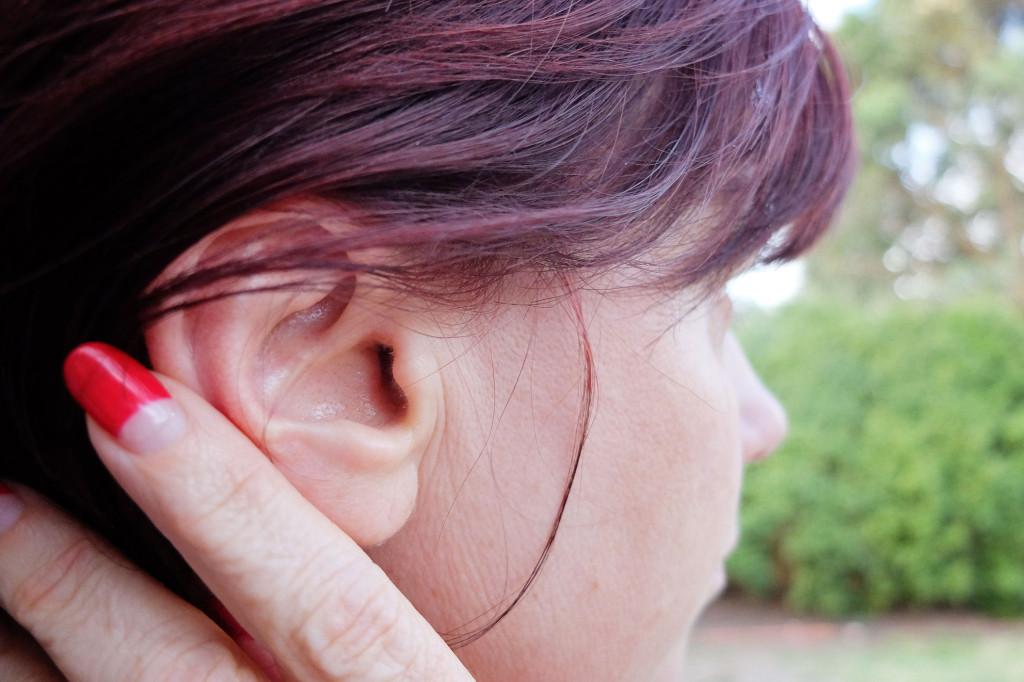 Sore-Ear