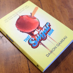 Book Review - That Sugar Book
