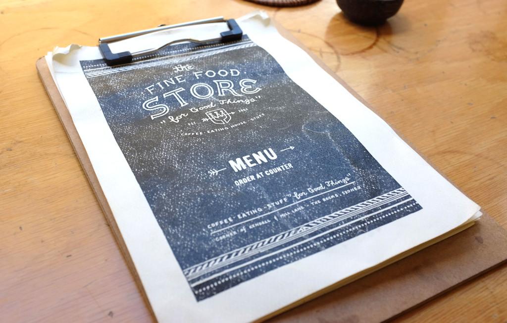 The-Fine-Food-Store-Menu