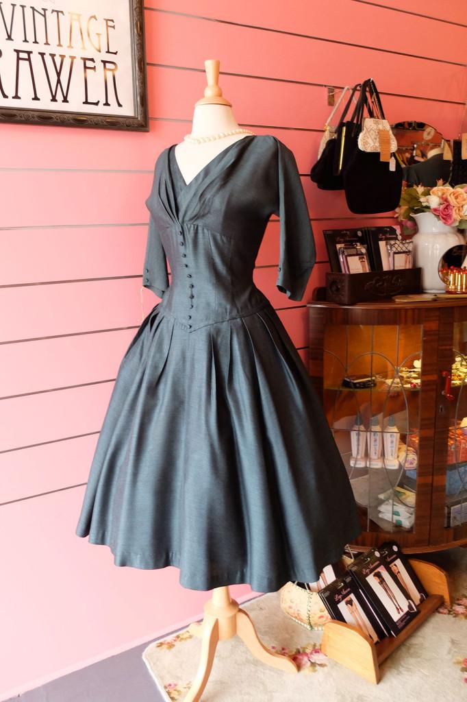 Vintage-Dress-Coat