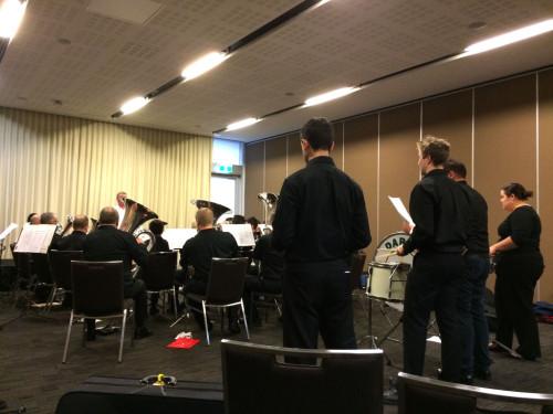 brass-band-rehersal