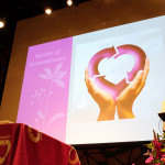 Giving Thanks for Organ Donation - DonateLife Remembrance Service 2015