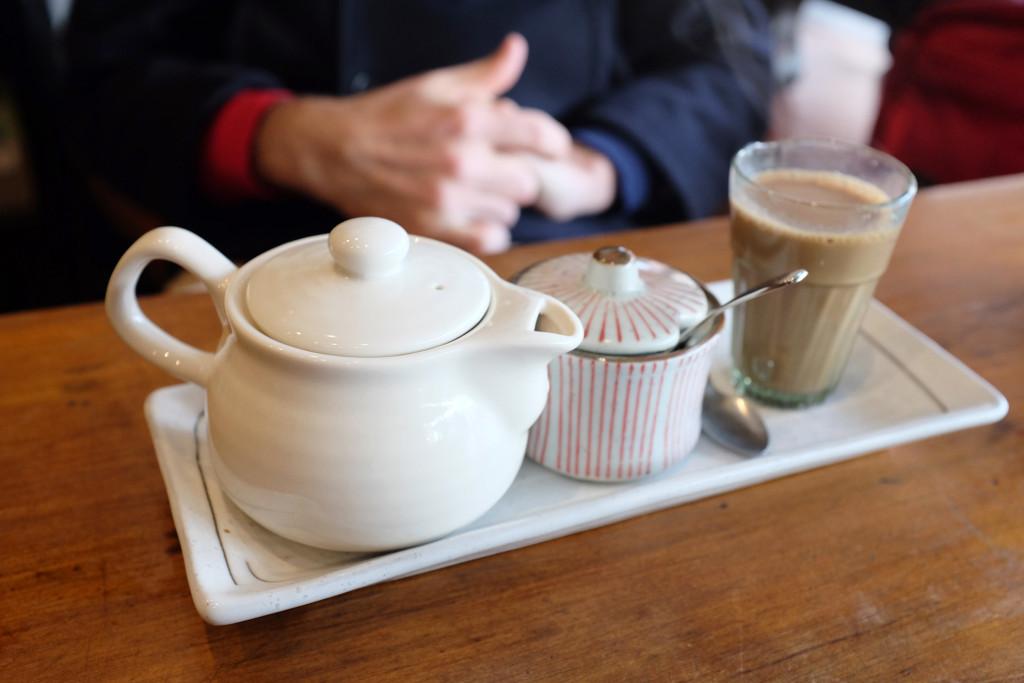 Masala-chai