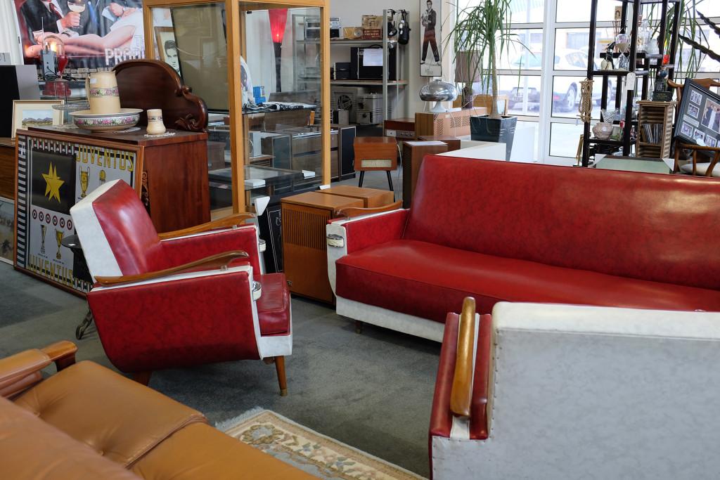 Retro-Furniture