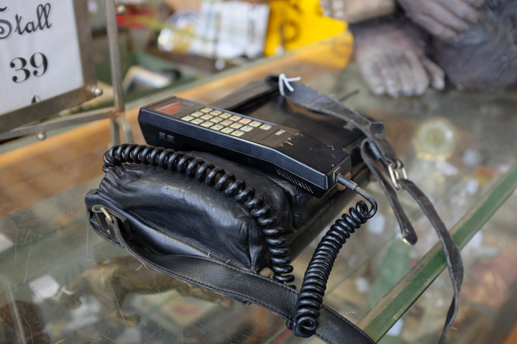 Vintage-Mobile-Phone