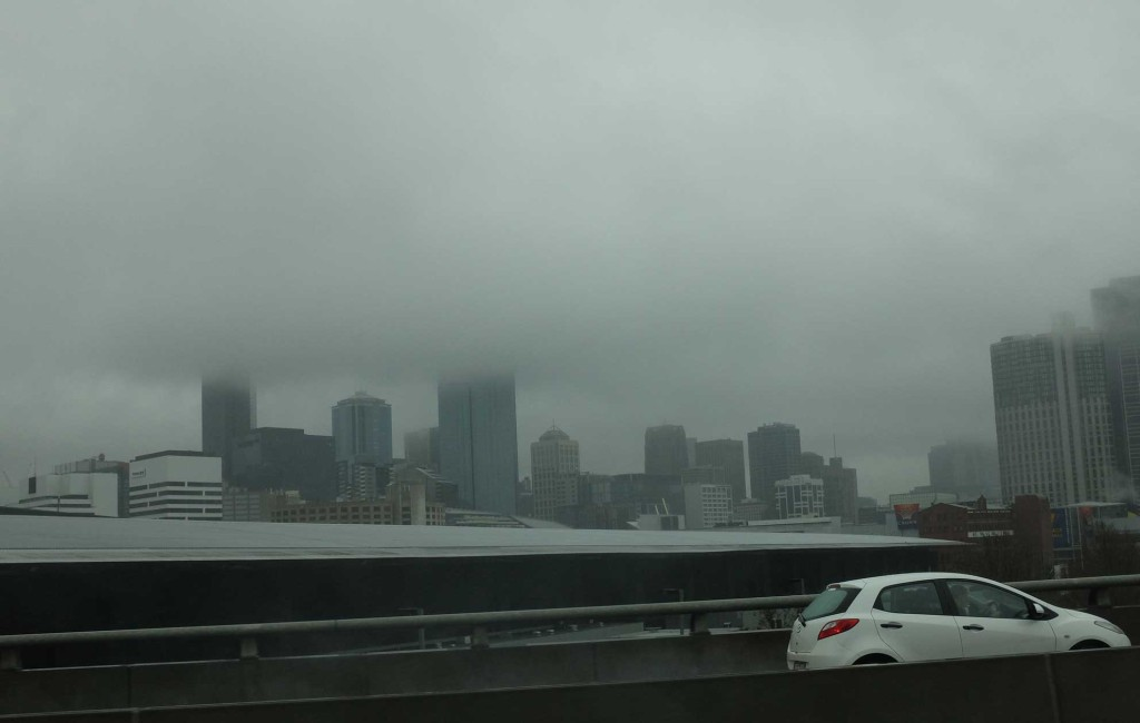 Low-Clouds-Melbourne
