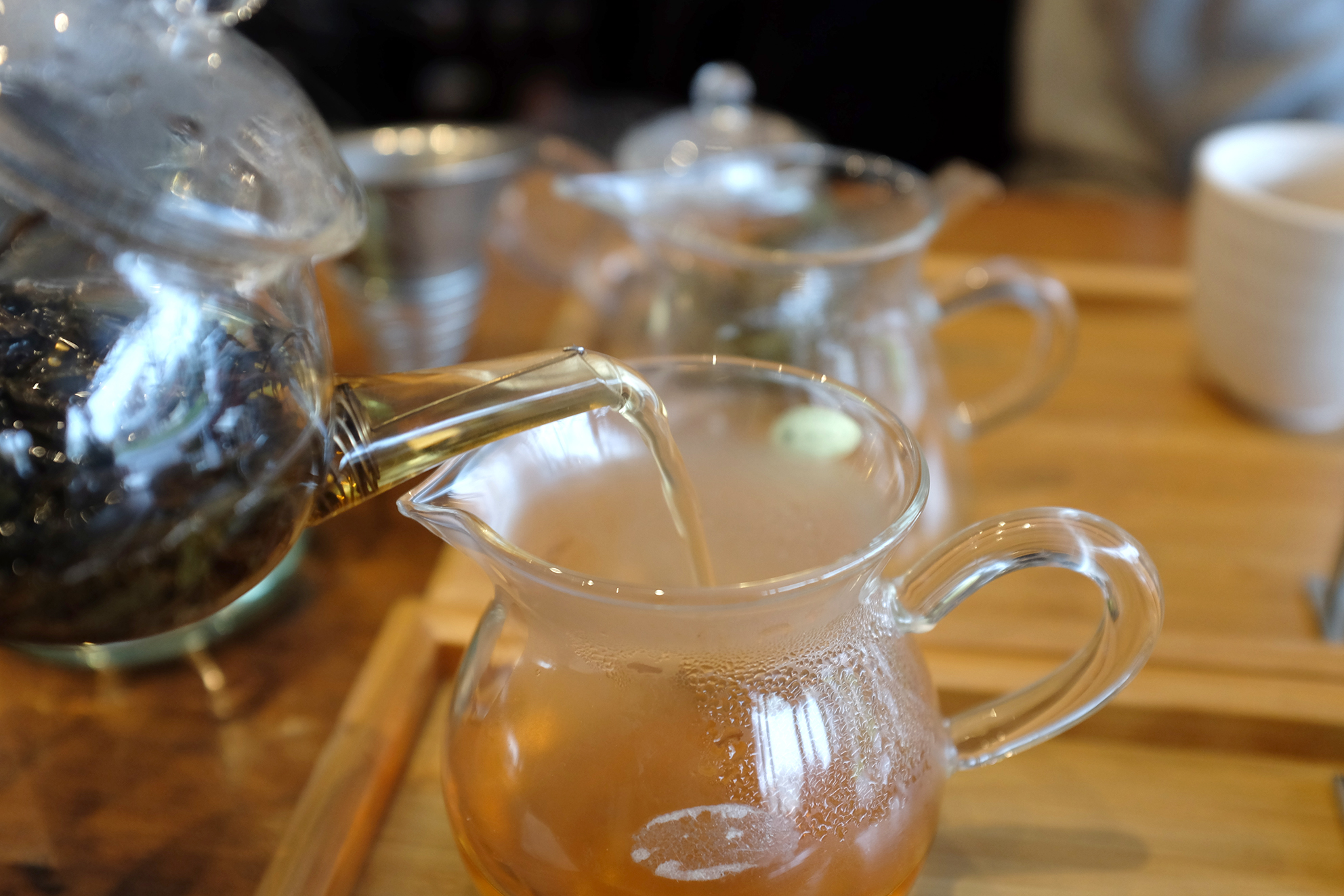 Why you should use a timer when brewing tea! - Zinc Moon