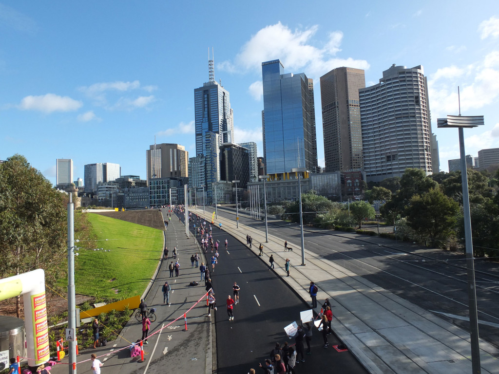Run-Melbourne