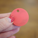 Gadget Review - Chipolo Bluetooth Tracker Keyring
