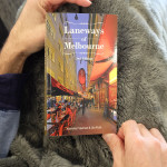 Book Review - Laneways of Melbourne