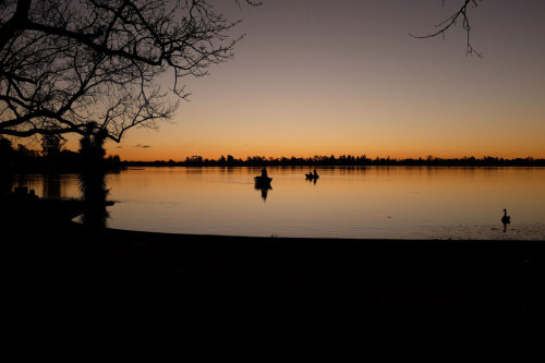 Sunset-on-Lake-Wendouree