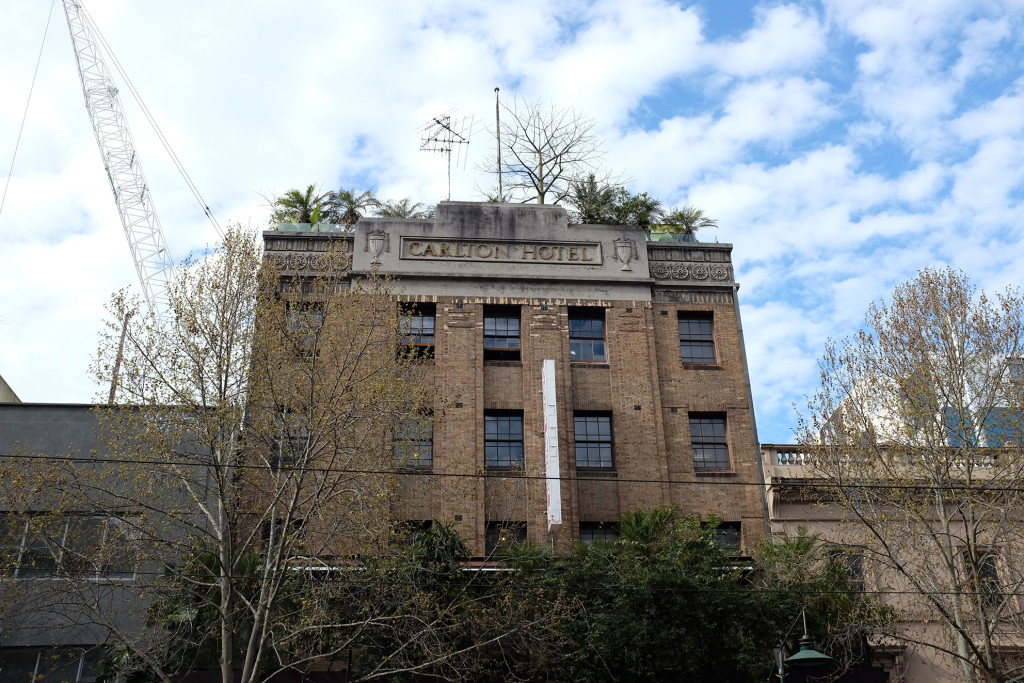 Melbourne-Carlton-Hotel