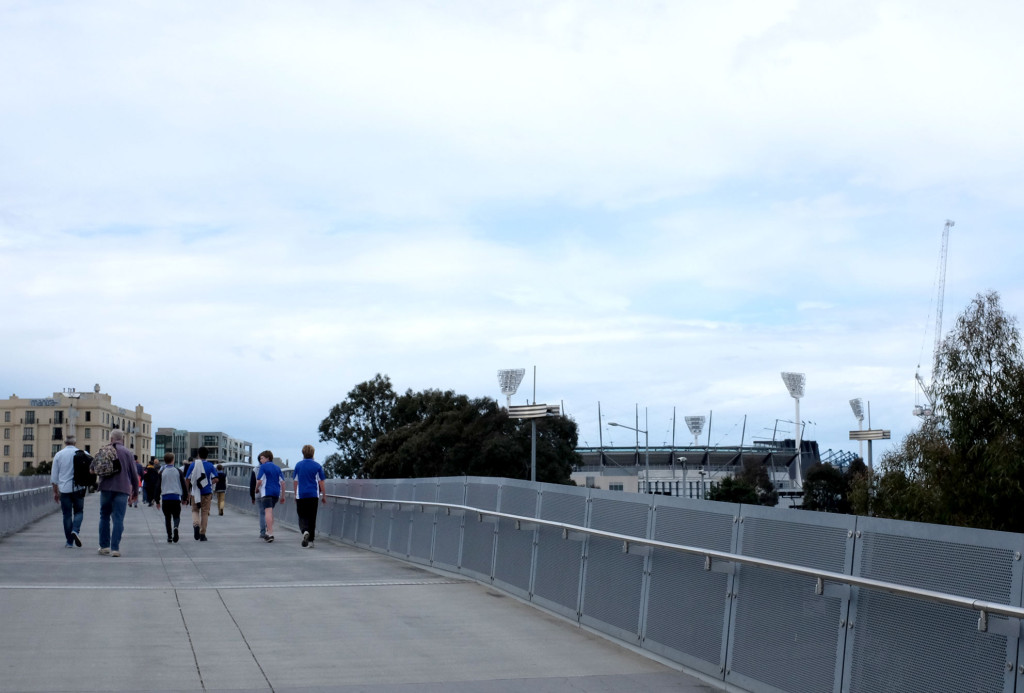 Melbourne-MCG