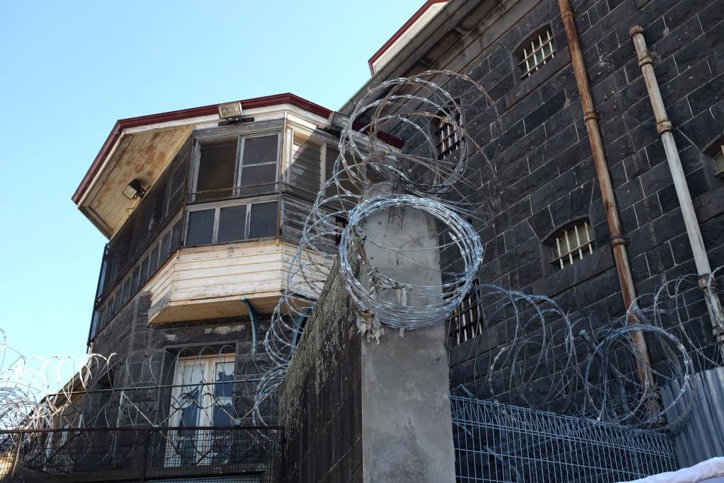 Pentridge-Prison