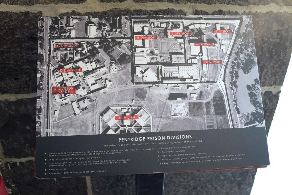 Pentridge-Prison-Divisions
