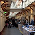 Urban Revival Market at Pentridge Prison