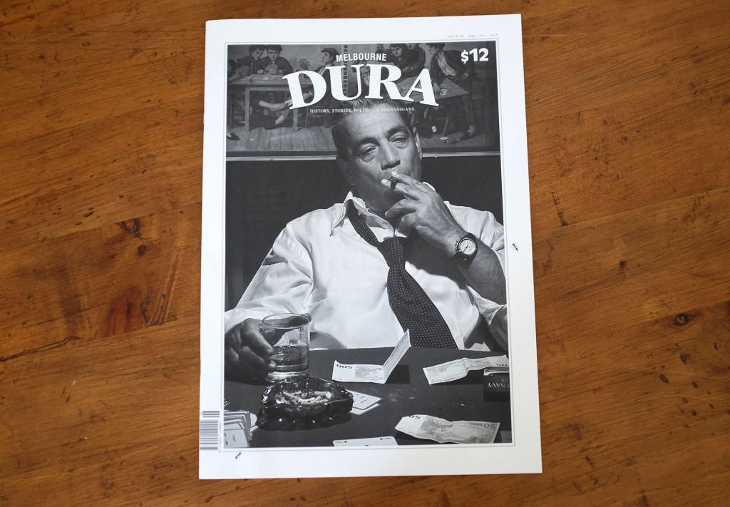 Melbourne-Dura