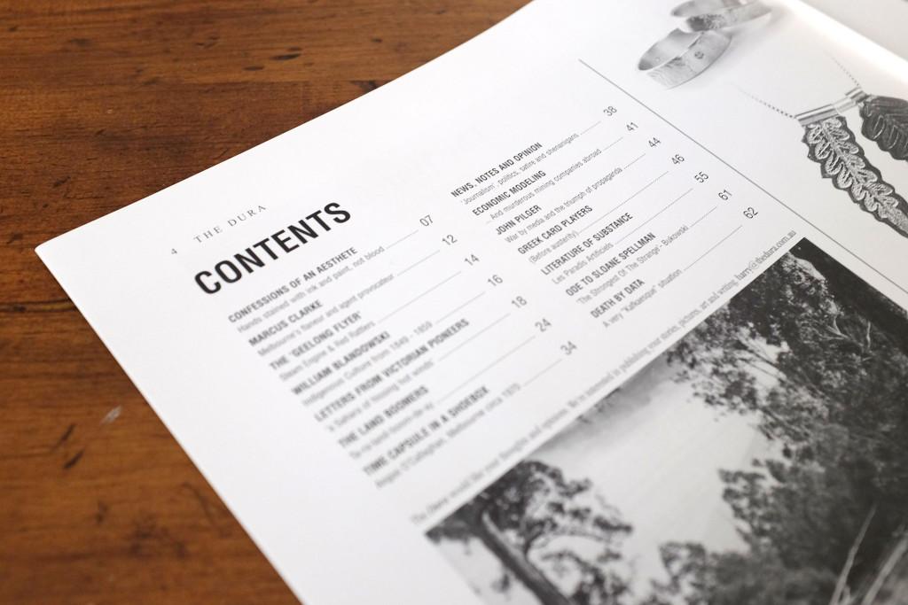 Melbourne-Dura-Contents