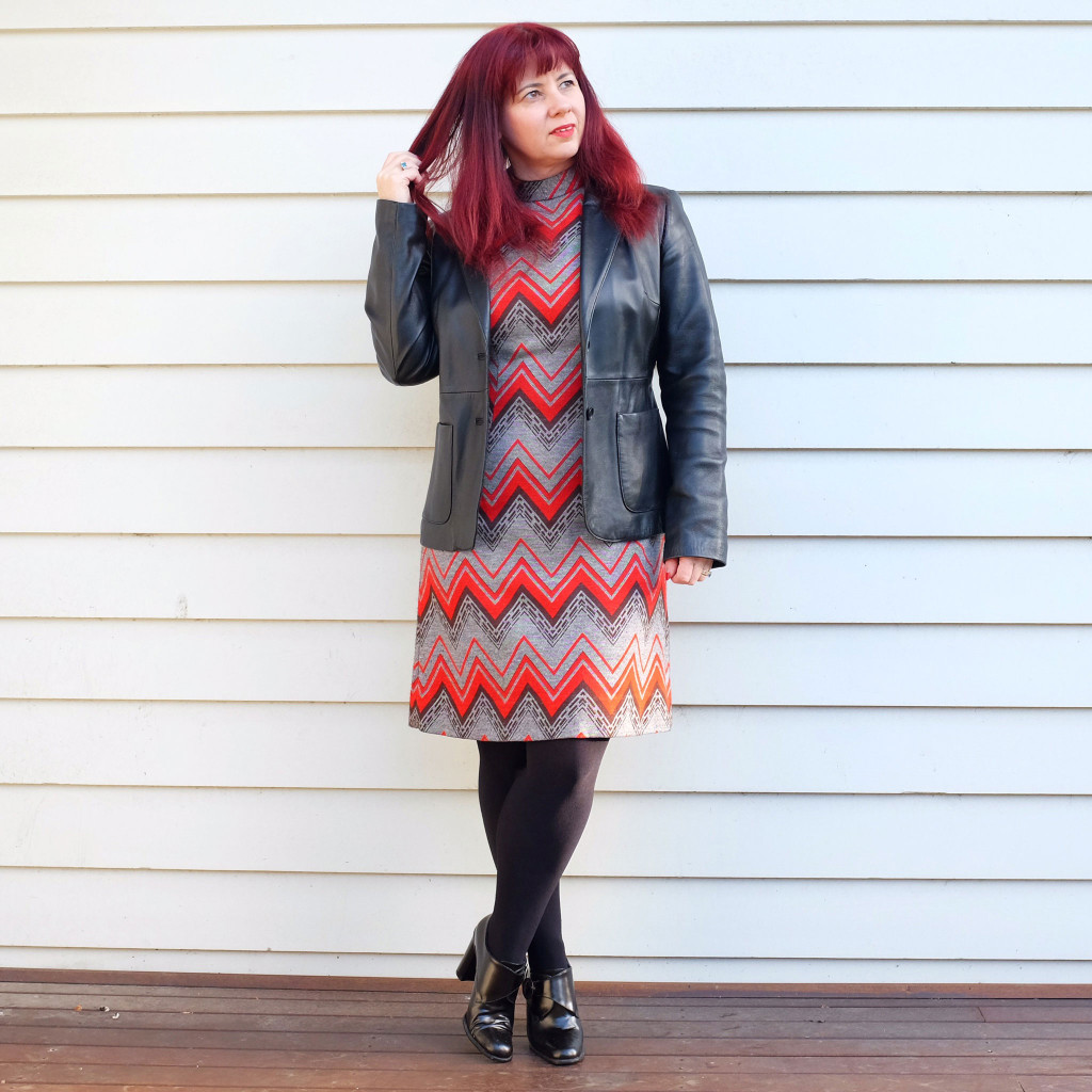 Zincstyle-Chevron-dress